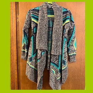 ROXY Cardigan sweater multicolored: SZ: S